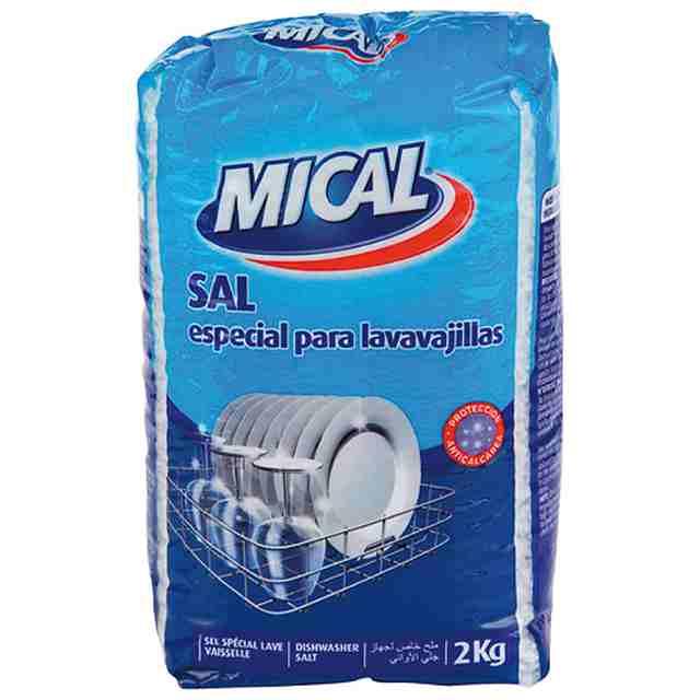 Sal Lavavajillas Mical