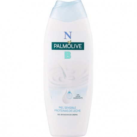 Gel palmolive piel sensible